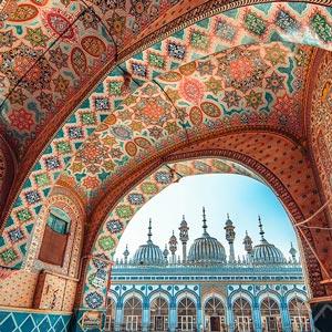 jamia masjid rawalpindi